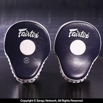 Fairtex FMV9 Classic Pro Mitts